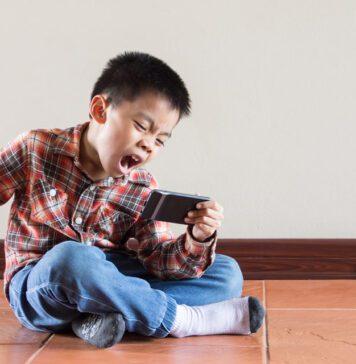 تفاوت اوتیسم با اختلال بیش فعالیADHD