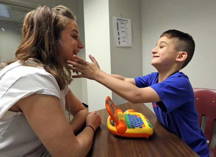 اختلال اوتیسم - حقایق