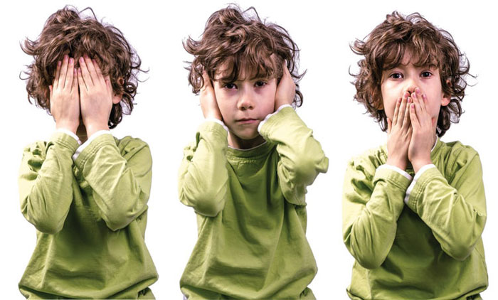 تفاوت اوتیسم و ADHD - متخصصان