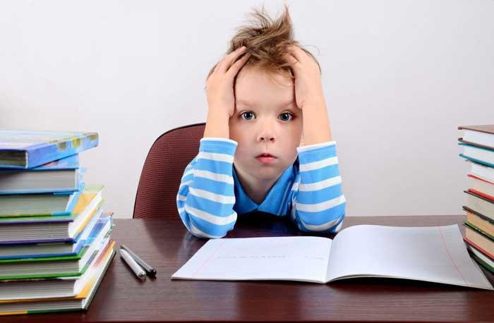 اضطراب کودکان مبتلا به اوتیسم - مشکلات