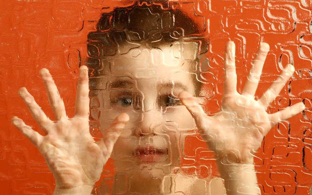 اضطراب کودکان مبتلا به اوتیسم