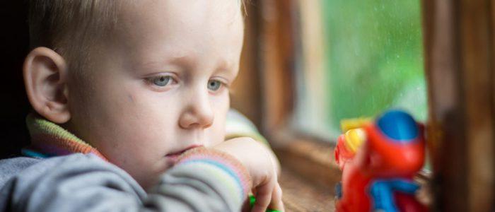 ویژگی افراد مبتلا به اوتیسم