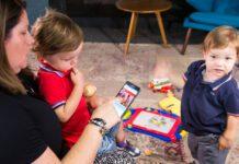 اپلیکیشن تشخیص اوتیسم به والدین کمک می کند اوتیسم را زودتر تشخیص دهند