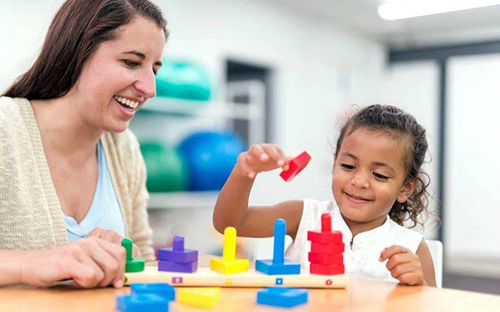 مدیریت اضطراب در کودکان