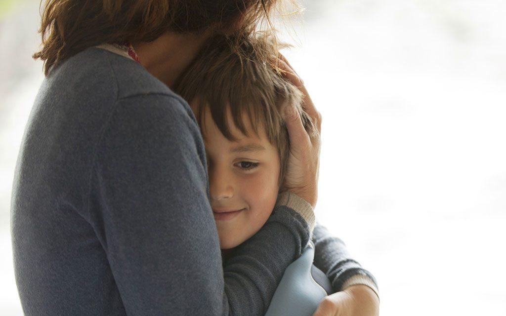 نیاز عاطفی پسران