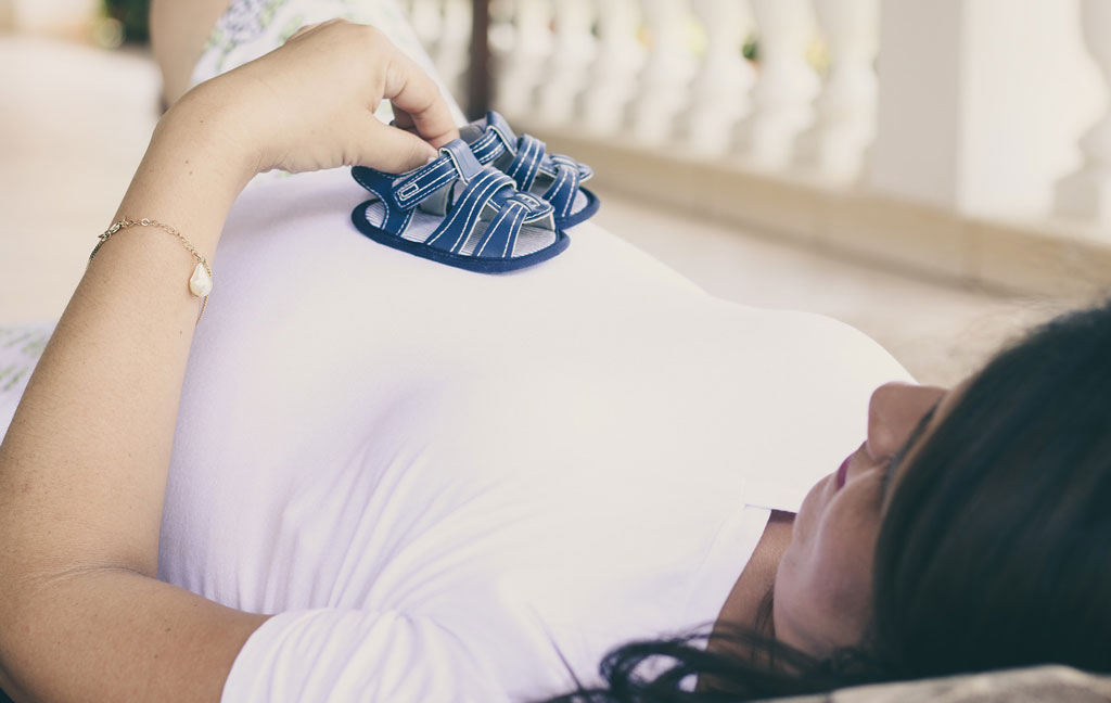 تهوع بارداری از چه زمانی شروع میشود و چه زمانی تمام میشود؟