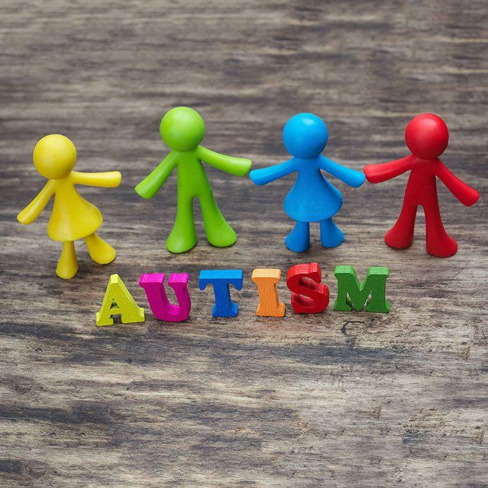 ابتلا به اوتیسم - نگرانی
