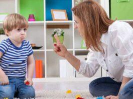 کنترل خشم والدین