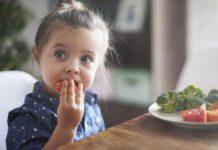 تغذیه کودکان اوتیسم
