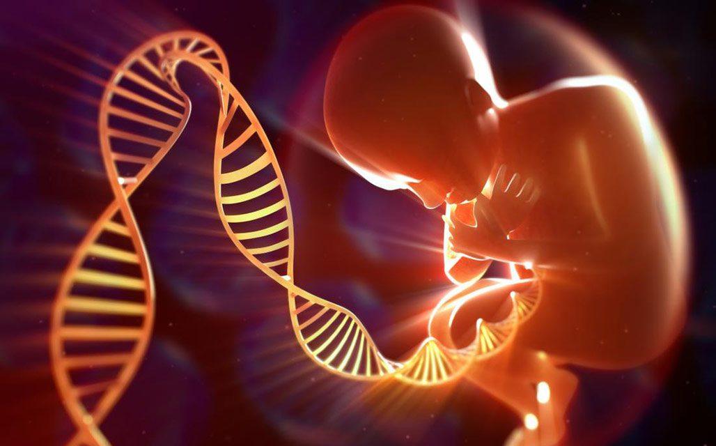 ژنتیک در کودکان