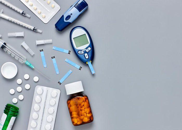 دیابت و بیماری تیروئید