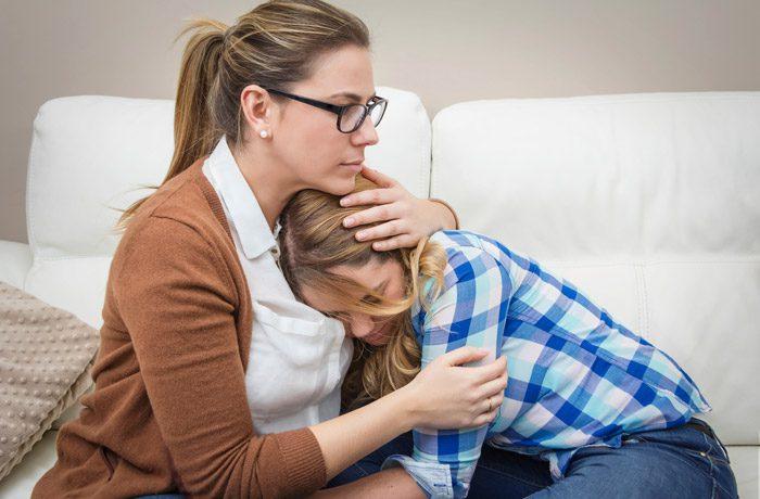 برخورد با لجبازی کودک
