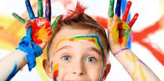 سلامت روان کودکان