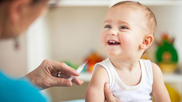 واکسن MMR