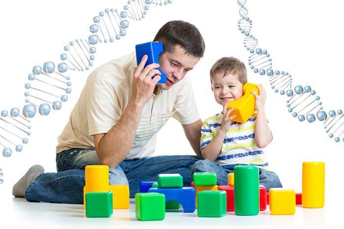 بازی با کودکان