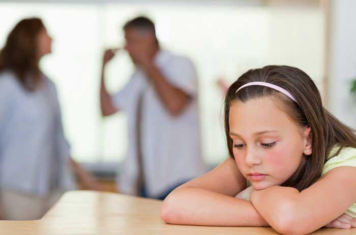 رعایت نظم و انضباط در خانه