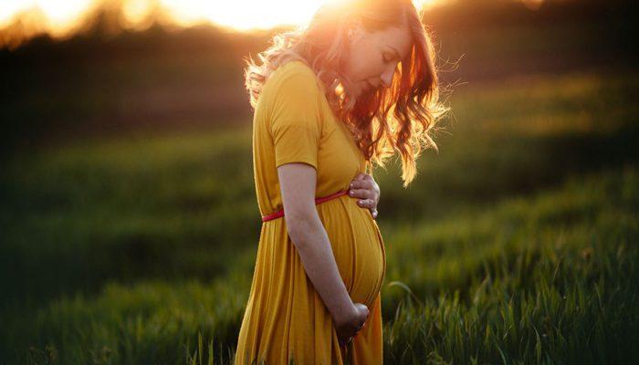 تغییرات روانی دوران بارداری