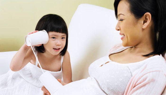 ترک پوستی بارداری