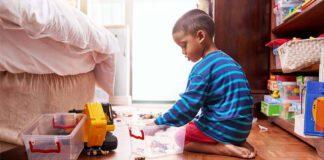 ۷ ویژگی افراد مبتلا به اوتیسم