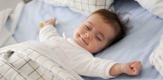 خوابیدن صحیح