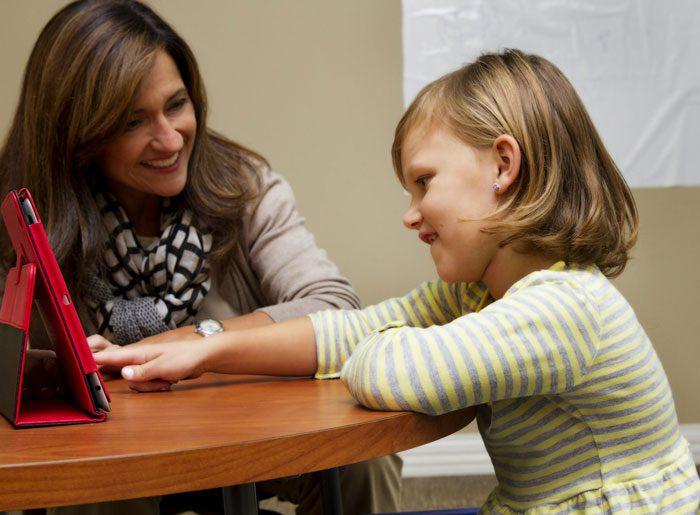 تاثیرگذاری تحلیل کاربردی رفتار در درمان اوتیسم