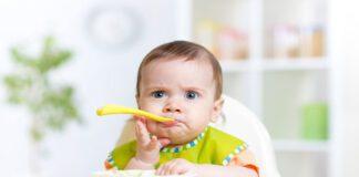 حساسیت غذایی کودکان