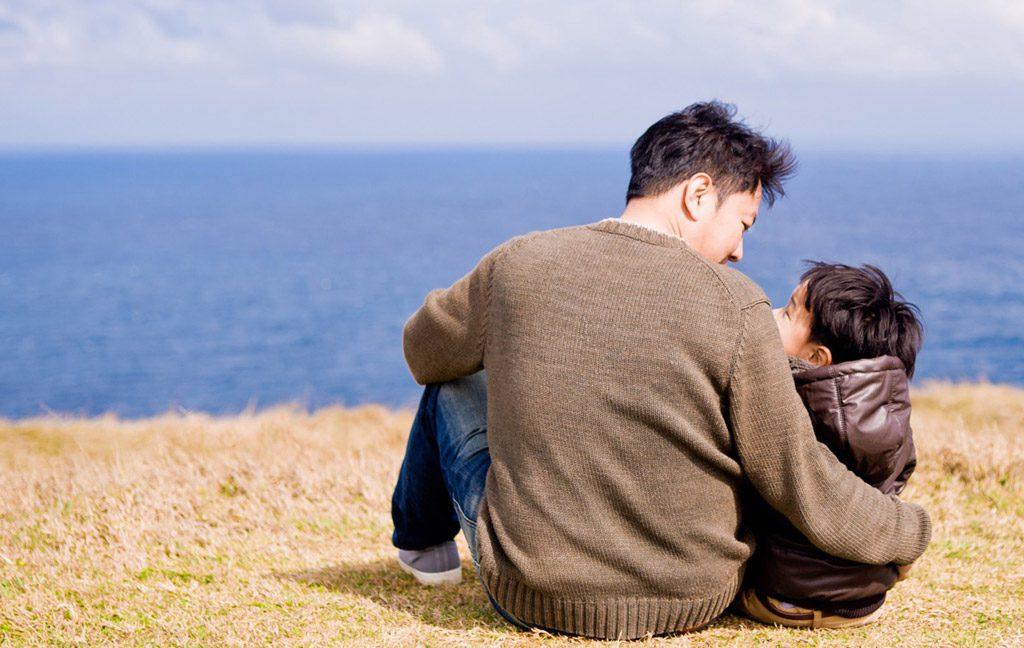 با ویژگیهای یک پدر و مادر خوب آشنا شوید