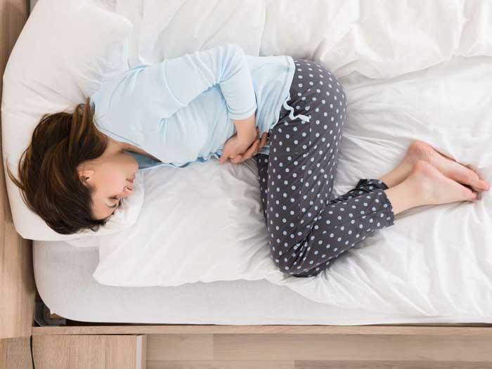 نشانه های بارداری - خستگی