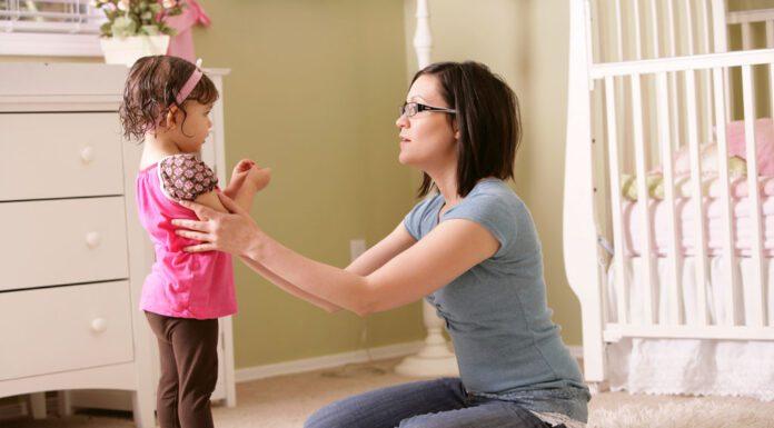 ۵ توصیه به مادران برای چگونگی کنار آمدن با بی نظمی کودک