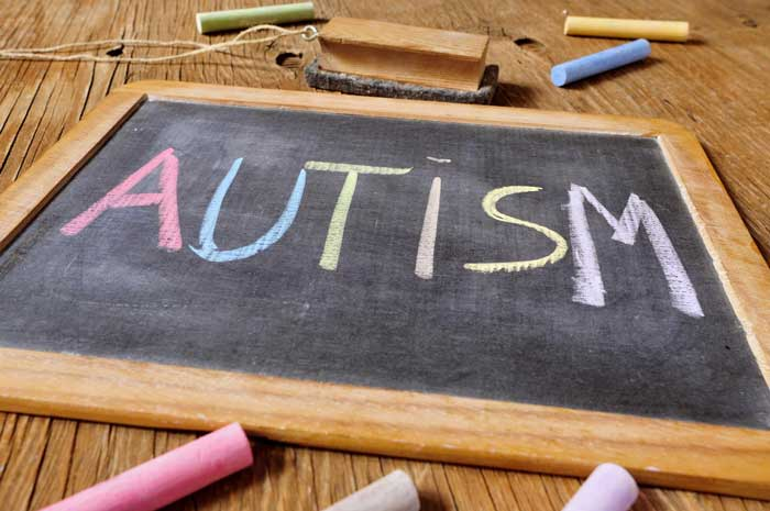 تاریخچه اوتیسم - سالهای ابتدایی