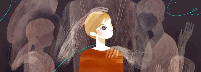 تاریخچه اوتیسم - درمان