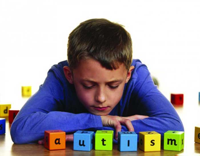 تاریخچه اوتیسم - طیف ASD