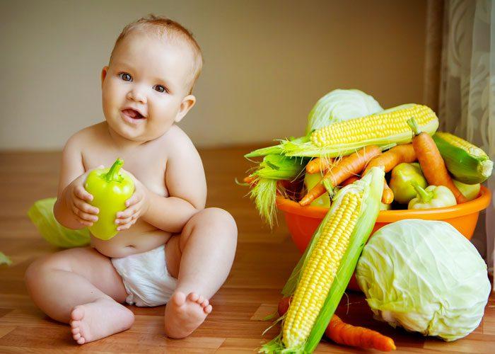 در چه زمانی باید میوهها و سبزیجات را ترکیب کنیم