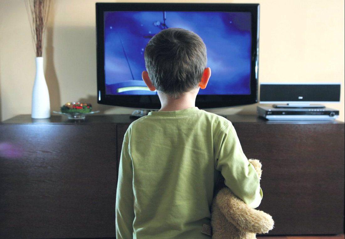 اثرات تلویزیون - تختلال در تمرکز