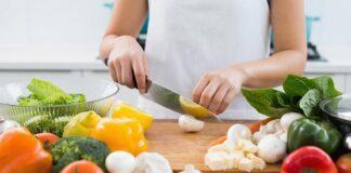 گیاهخواری در بارداری