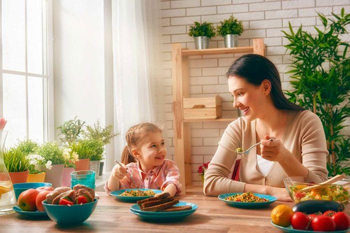 بدغذایی در بچه ها