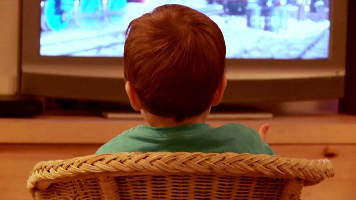اثرات تلویزیونی - ابعاد مثبت