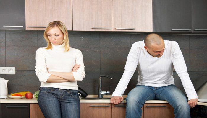 رفتارهای تحکم آمیز والدین