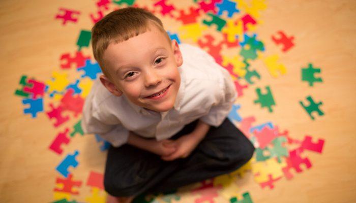 افزایش مبتلایان به اوتیسم