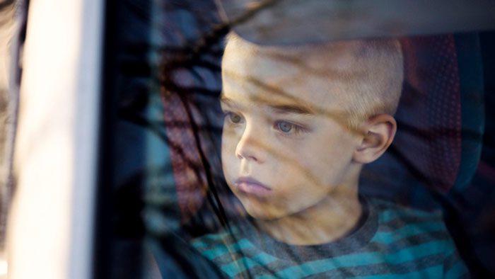 انواع اختلال اوتیسم - آسپرگر