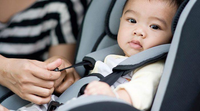 صندلی ماشین کودک