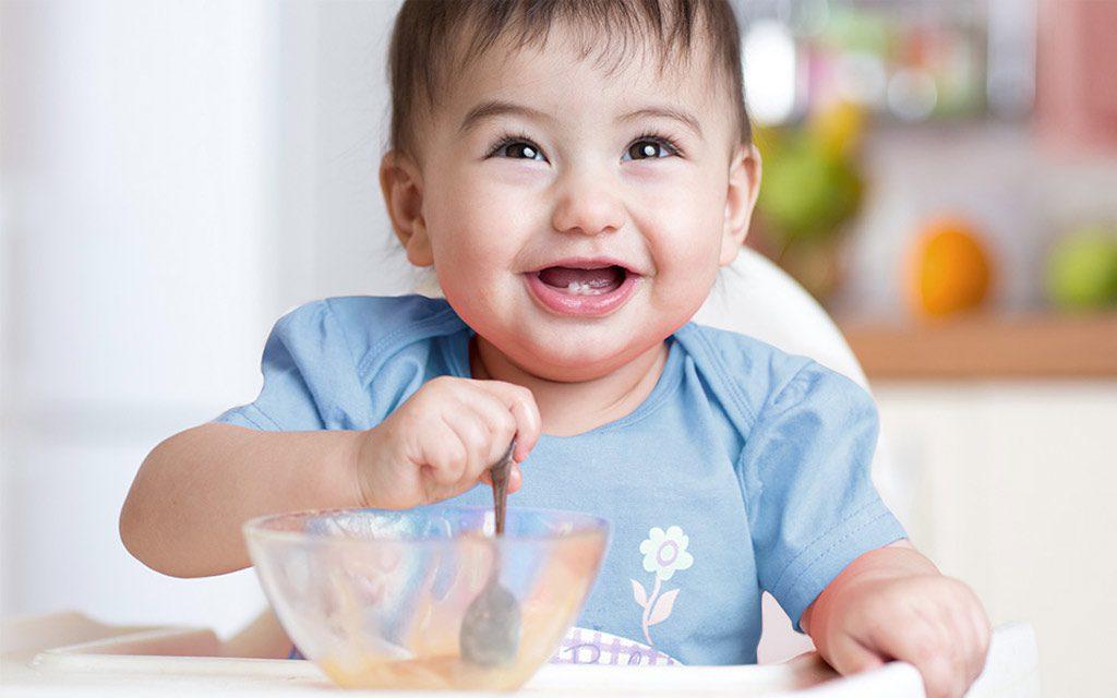 غذاهای مناسب برای کودک