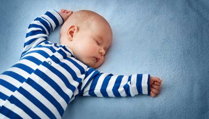 سوالات رایج درباره خواب کودک