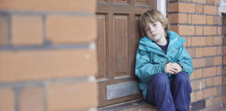افشای سواستفاده از کودکان