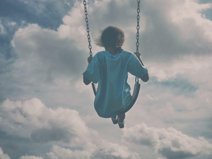 انواع اختلال اوتیسم - اختلال انسجام گسیختگی کودکی