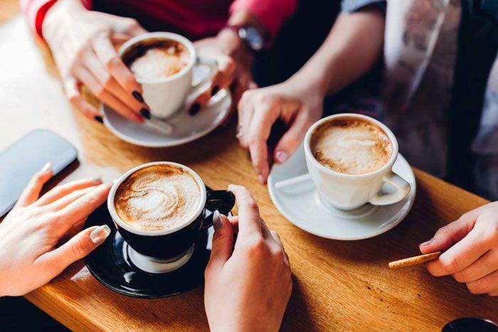 نوشیدن قهوه در دوران بارداری