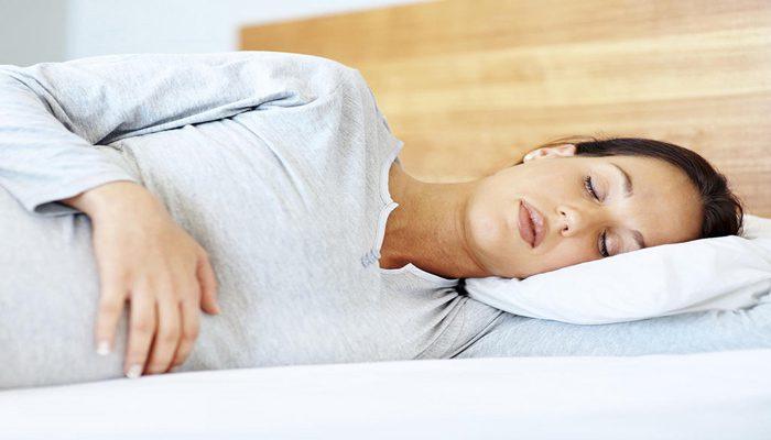 خواب آشفته در بارداری