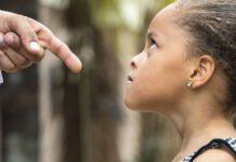 تربیت کردن بچه های دیگران