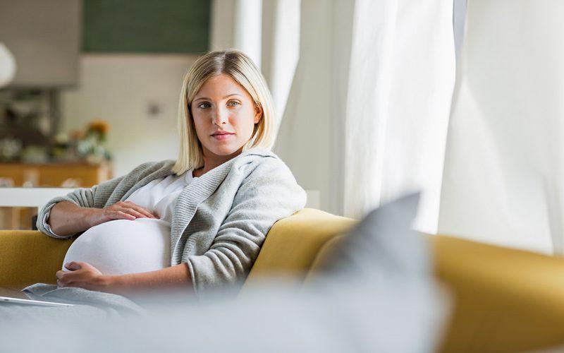 مشکلات شایع بارداری