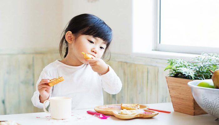 غذای مورد علاقه کودک